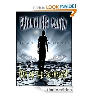 skinwalker stories