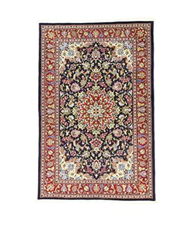 Eden tapijt Com Sh 138X210 veelkleurige
