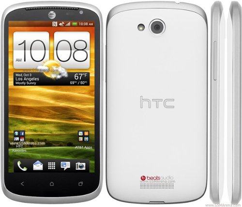 Click to buy HTC One VX 4G LTE Unlocked GSM Android Smartphone - White - From only $21.95