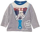 Disney Baby Boys Mickey Mouse NH0102 T-Shirt
