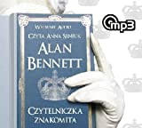 img - for Czytelniczka (audiobook CD) (Polska wersja jezykowa) book / textbook / text book