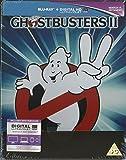 Ghostbusters 2 - Zavvi Exclusive Limited Edition Steelbook (Blu-ray + UV Copy) [Blu-ray]