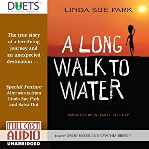 A Long Walk to Water | [Linda Sue Park]