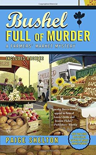 Bushel Full of Murder (Berkley Prime Crime)