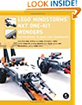 LEGO MINDSTORMS NXT One-Kit Wonders:...
