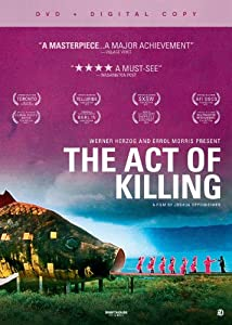 The Act of Killing + Digital Copy