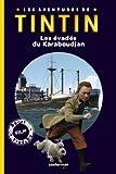 echange, troc Hergé - Tintin et le secret de la licorne