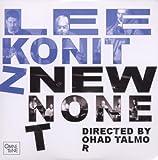 echange, troc Lee Konitz - Lee Konitz New Nonet