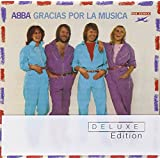 Gracias Por La Musica, Spanish Deluxe Version (CD + DVD)