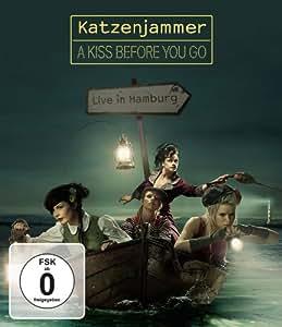 A Kiss Before You Go - Live in Hamburg [Blu-ray]