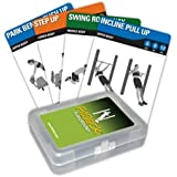 FitDeck Exercise Playing Card