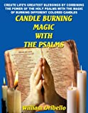 Candle Burning Magic with the Psalms (English Edition)