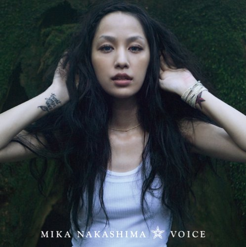 VOICE (DVD付)(初回限定盤)