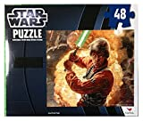 Star Wars Puzzle: 48-piece Assorted Puzzle for Kids 4 Years and Up