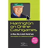 "Harrington, D: Harrington on Online Cash-Gamesvon ""Dan Harrington"""