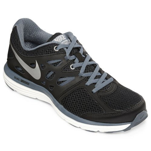 Nike Black Dual Fusion Lite High