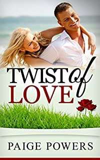 Twist Of Love: Mystery Romance by Paige Powers ebook deal