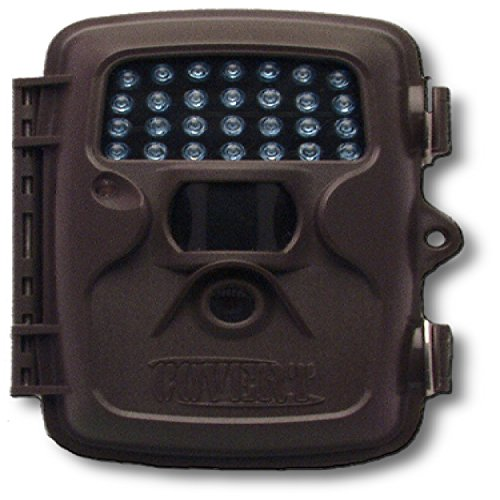 Covert MPE6 Trail Camera, Solid Brown