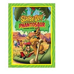 Scooby-Doo: Legend of the Phantosaur