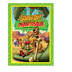Scooby-Doo: Legend of the Phantosaur