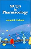img - for MCQ's in Pharmacology book / textbook / text book