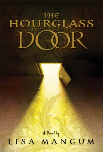 Cover of The Hourglass Door (Hourglass Door Trilogy)