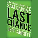 Sam Capra's Last Chance | Jeff Abbott