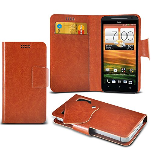 brown-htc-evo-4g-lte-protective-mega-thin-faux-leather-suction-pad-wallet-case-cover-skin-with-credi