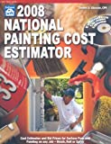 img - for 2008 National Painting Cost Estimator book / textbook / text book