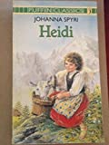 img - for Heidi (Puffin Classics) book / textbook / text book