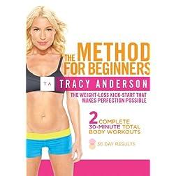 Method for Beginners
