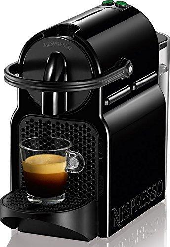 Find Discount Nespresso Inissia Espresso Maker, Black