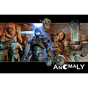 Anomaly