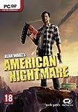 Alan Wake´s American Nightmare (AT-Version)