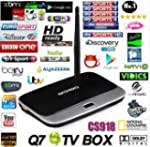Quad Core Android 4.2 TV Box (MINI PC...