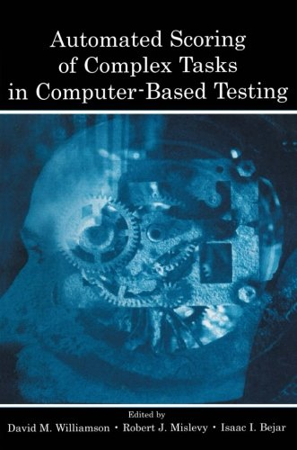 Automated Scoring of Complex Tasks in Computer-Based Testing