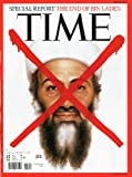 TIME ASIA Special : Bin Laden Special (単号)