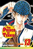 The Prince of Tennis, Vol. 13 (v. 13) (1421506661) by Konomi, Takeshi