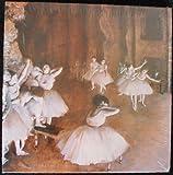 Ballet Rehearsal, Edgar Degas (French 1834-1917) 500 Piece Jigsaw Puzzle