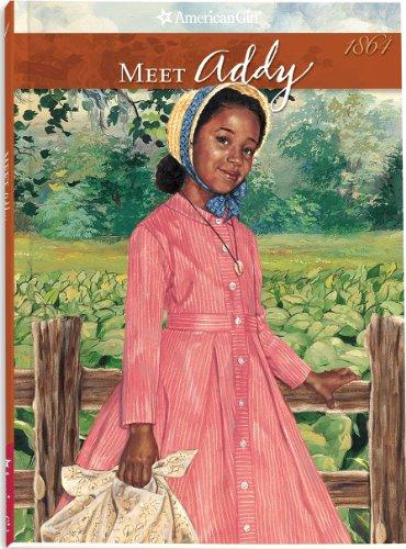 Meet Addy: An American Girl (The American Girls...
