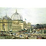Opening of the 1862 London International Exhibition, by Edward Sherratt Cole (Print On Demand)