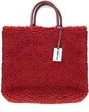Comprar Bimba y Lola - Bolso para mujer, color rojo