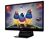 "ViewSonic VX2770SMH 27"" IPS 1080p HDMI Frameless  LED Monitor"