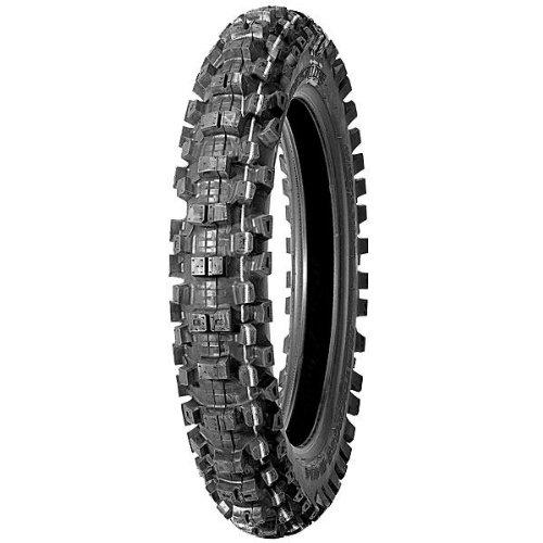 Bridgestone M404 IntermediateTerrain Rear Tire - 110/90-19 095566