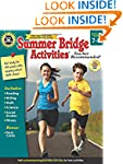 Summer Bridge Activities�, Grades 7 - 8