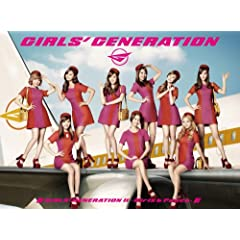 GIRLS' GENERATION II ~Girls & Peace~(���؏�������)(CD+DVD+�O�b�Y)