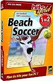 echange, troc Beach soccer
