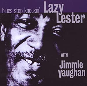 Blues Stop Knockin