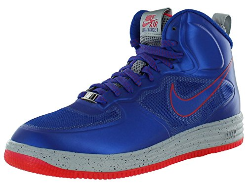 Nike Lunar Force 1 Men's Basketball Shoes 580616