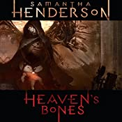 Heaven's Bones: Ravenloft: Dominion, Book 1 | Samantha Henderson